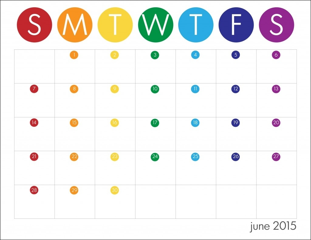 2014-2015 School Year Calendar For Kids - Free | Live Craft Eat