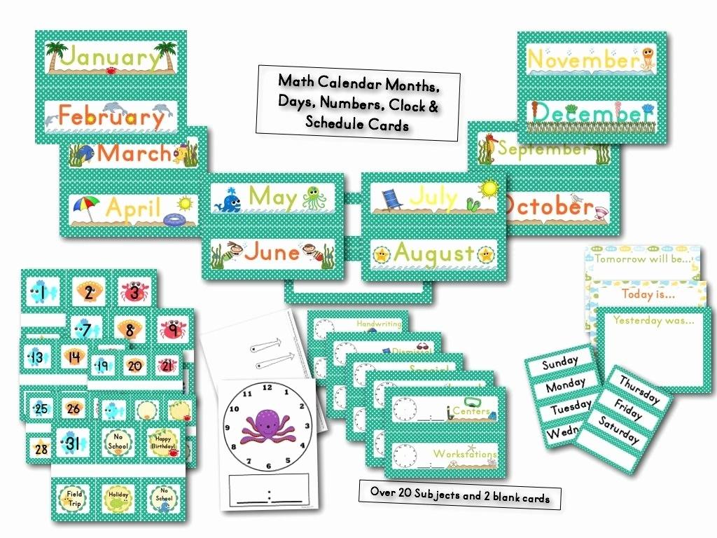 Calendar Numbers 1-31 Pdf | Free Printable Calendars And Planners