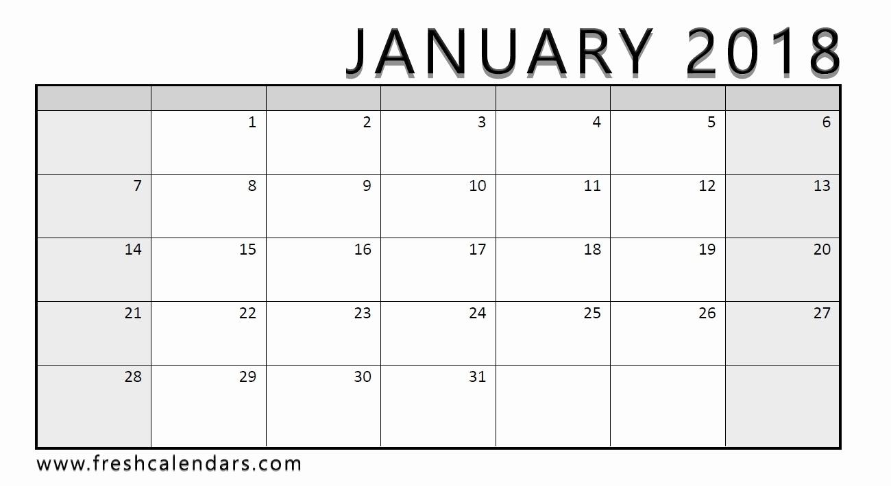 January 2019 Calendar Imom   Calendar Creative Printable