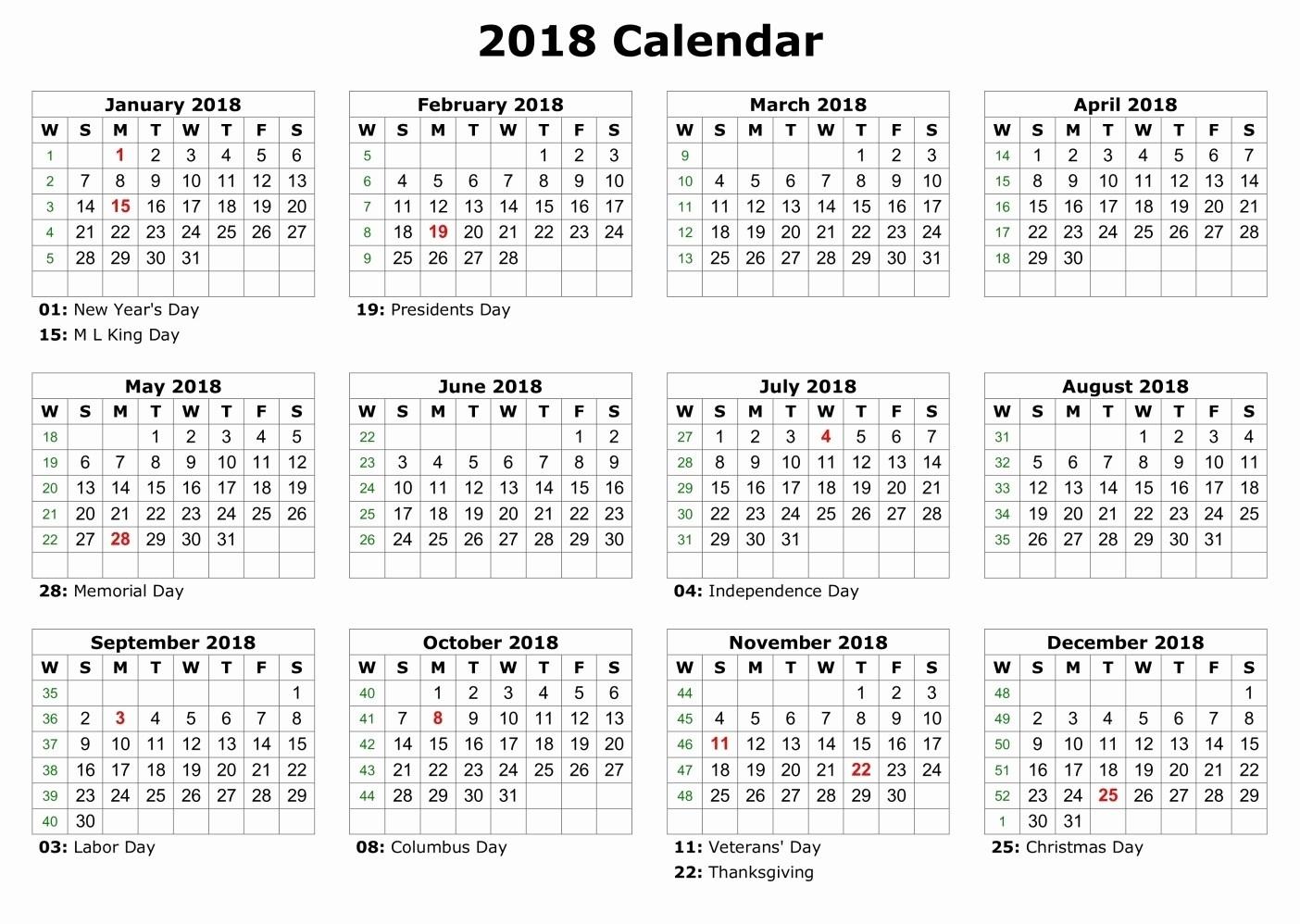 Printable Calendar Large Boxes   Large Calendar Template Large Box