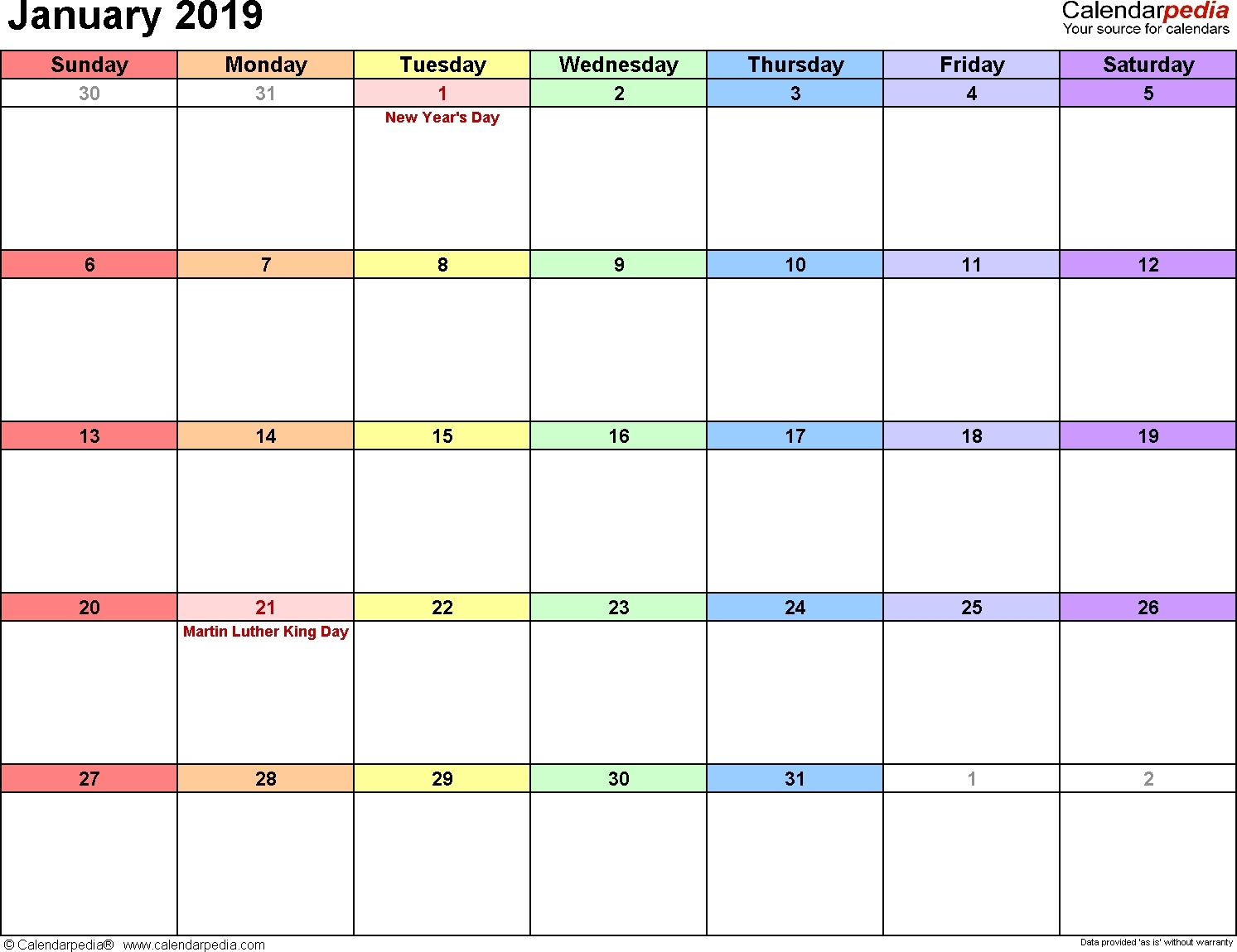 Calendar Month Definition Legal South Africa • Printable Blank
