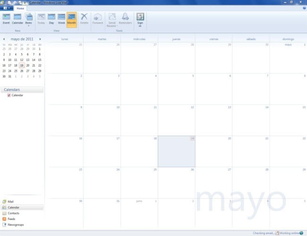 Download Outlook App For Windows 7 - Softshots-Asoft