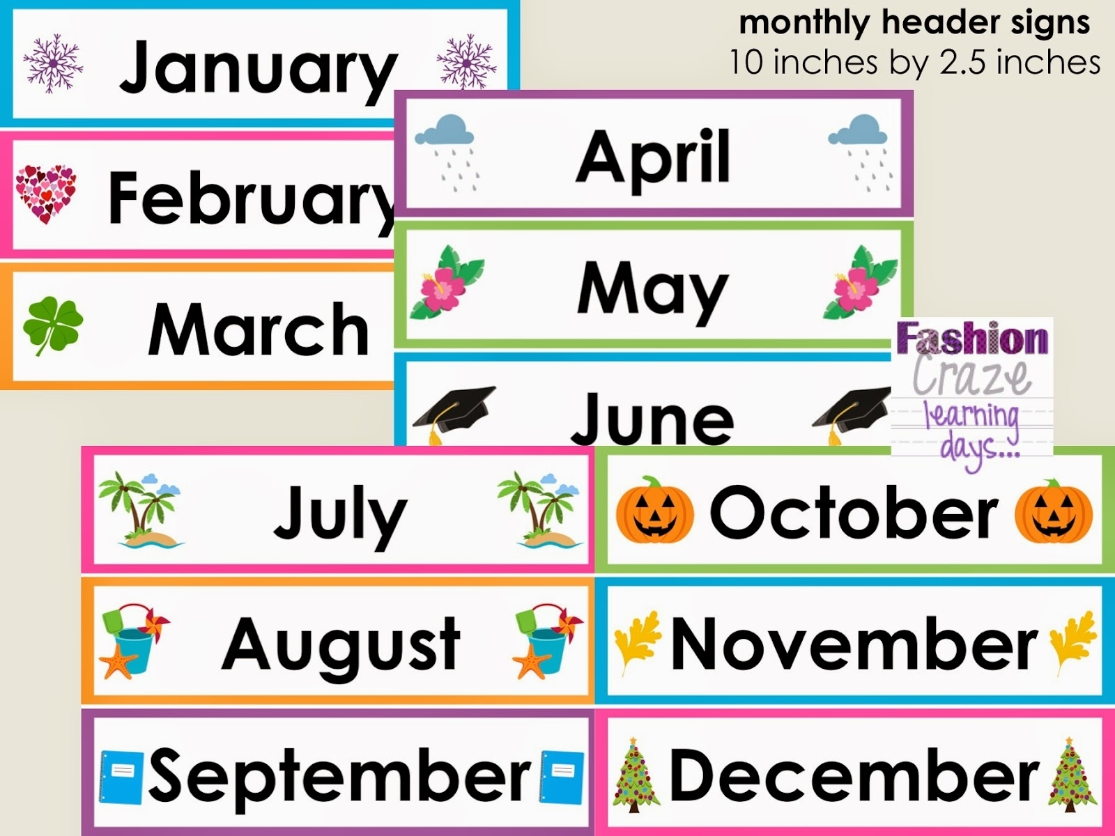 Free Calendar Headings Cliparts, Download Free Clip Art, Free Clip