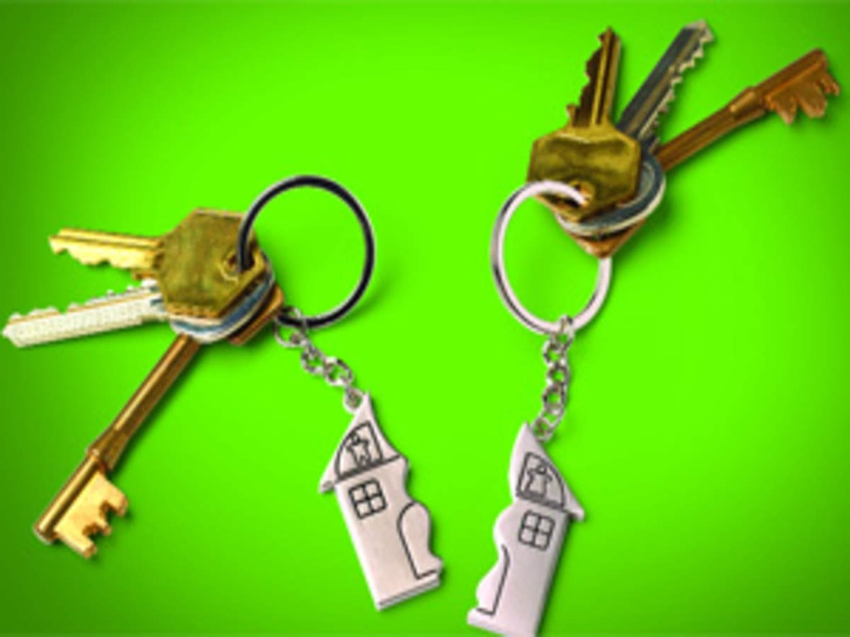 How To Get Your Share Out Of Joint Property - The Economic Times