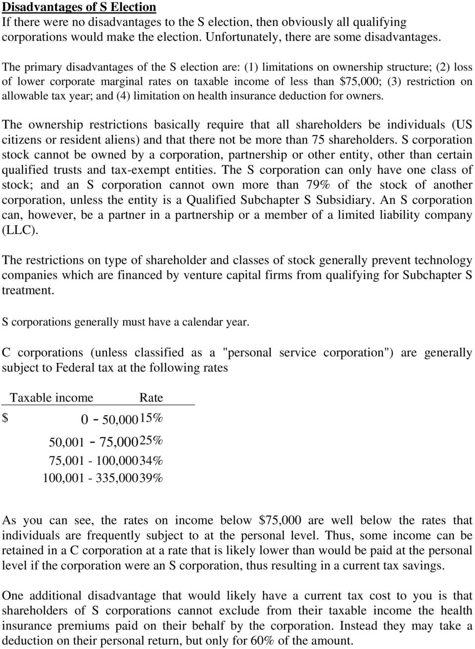 S Corporation Calendar Year | Ten Free Printable Calendar 2019-2020