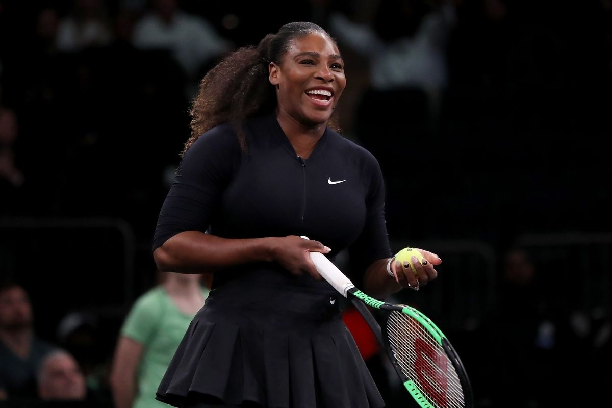 Serena Williams Career Statistics That Will Make Your Jaw Drop
