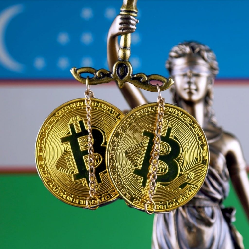 Shavkat Mirziyoyev Archives - American Crypto Association