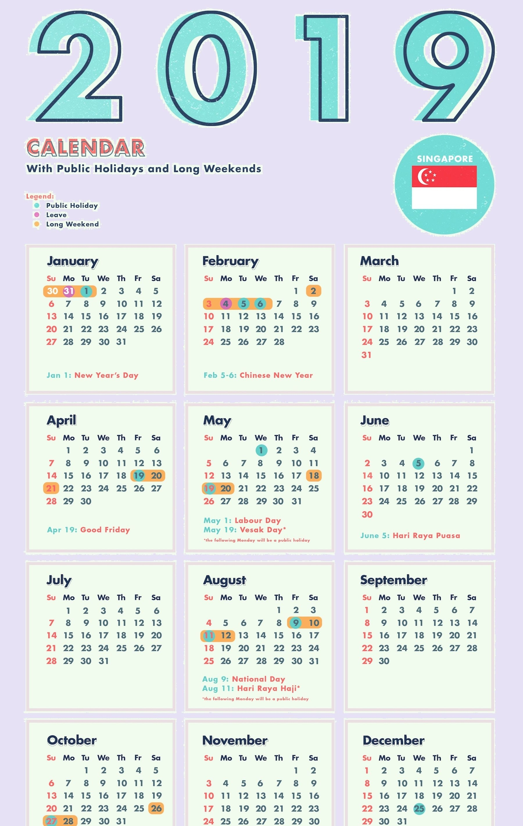 Chinese Zodiac Calendar Pdf   Ten Free Printable Calendar ...