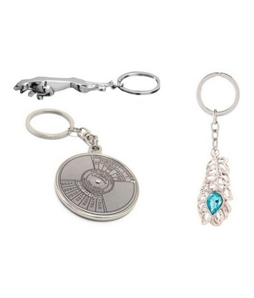 Ultimate Keyring Jaguar Keychain Price At Flipkart, Snapdeal, Ebay