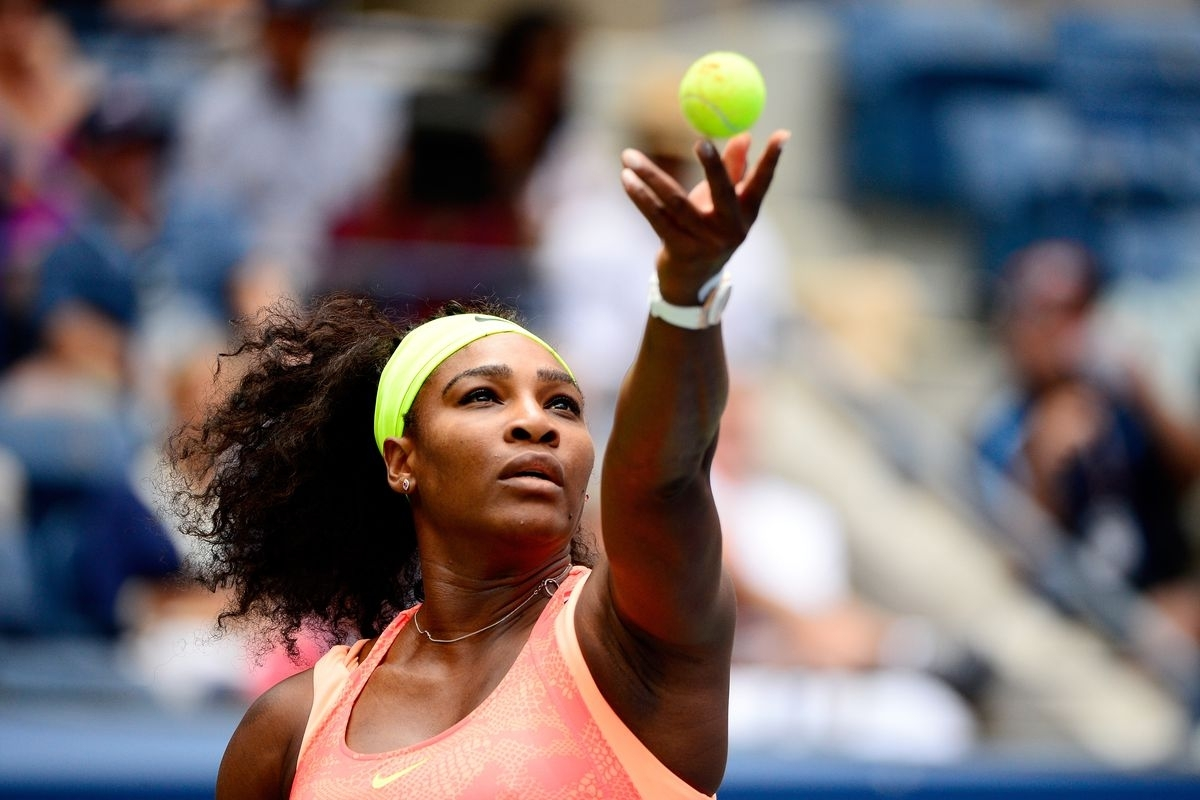 Why Serena Williams's Us Open Loss Is So Stunning - Vox