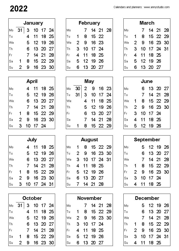 2020 Calendar Hra Consulting | Calendar Template Printable