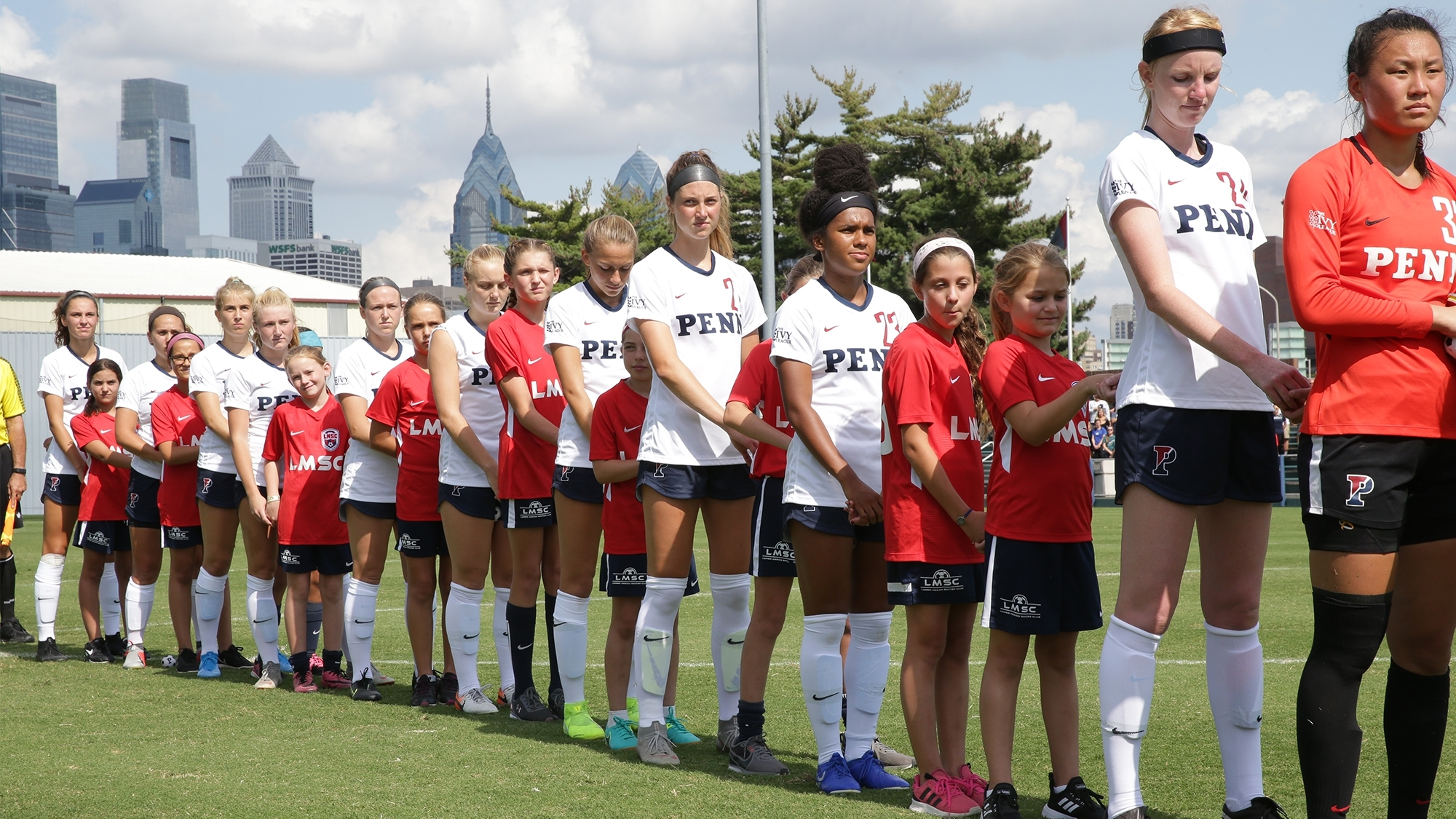 Bucknell, Loyola Await Women's Soccer This Weekend