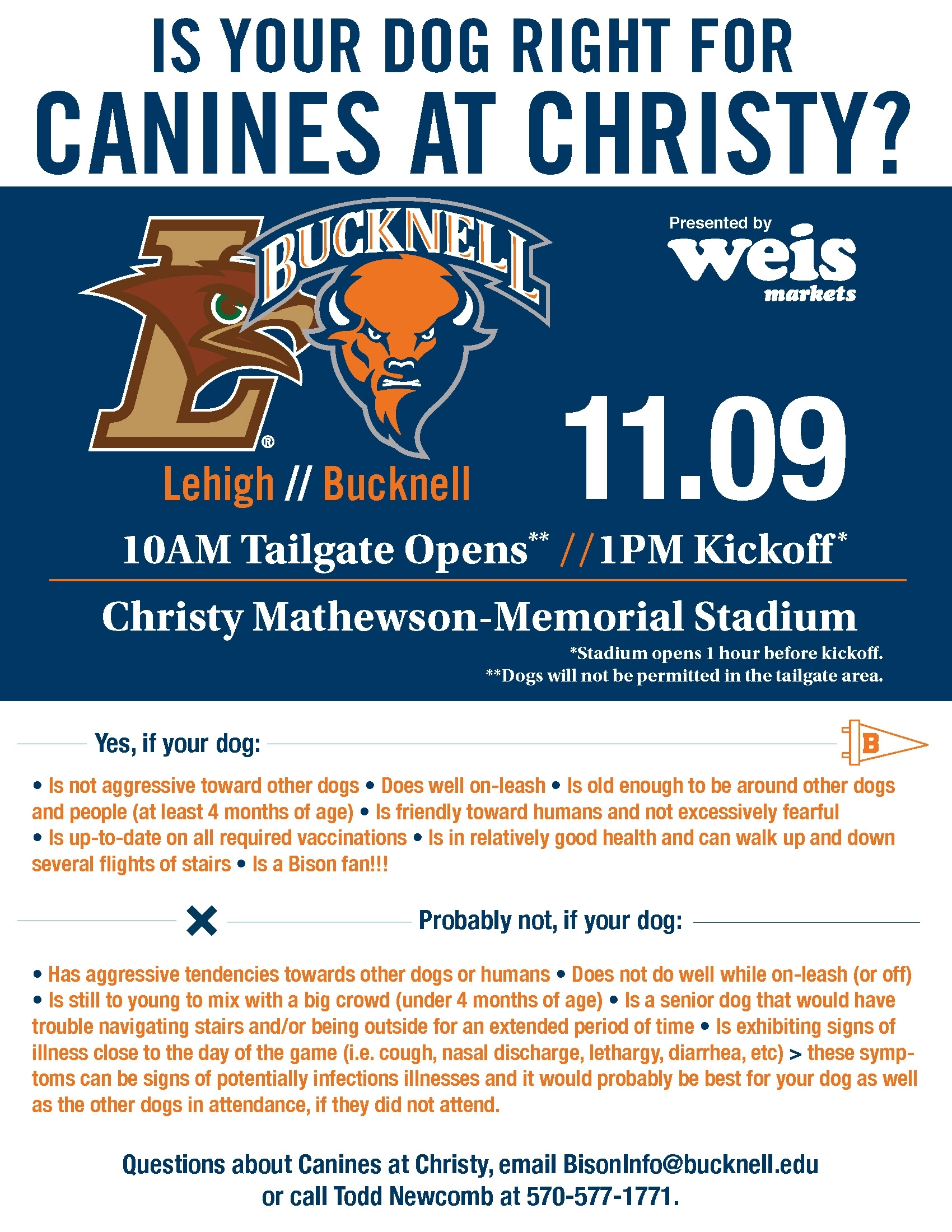 Bucknell University - Ticket Sales - Bucknell Vs Lehigh
