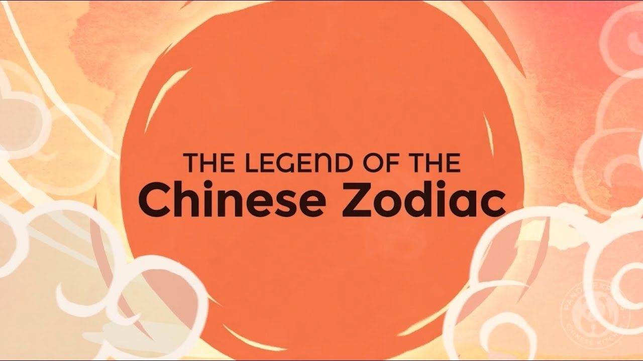 Fortune Tales | The Legend Of The Chinese Zodiac