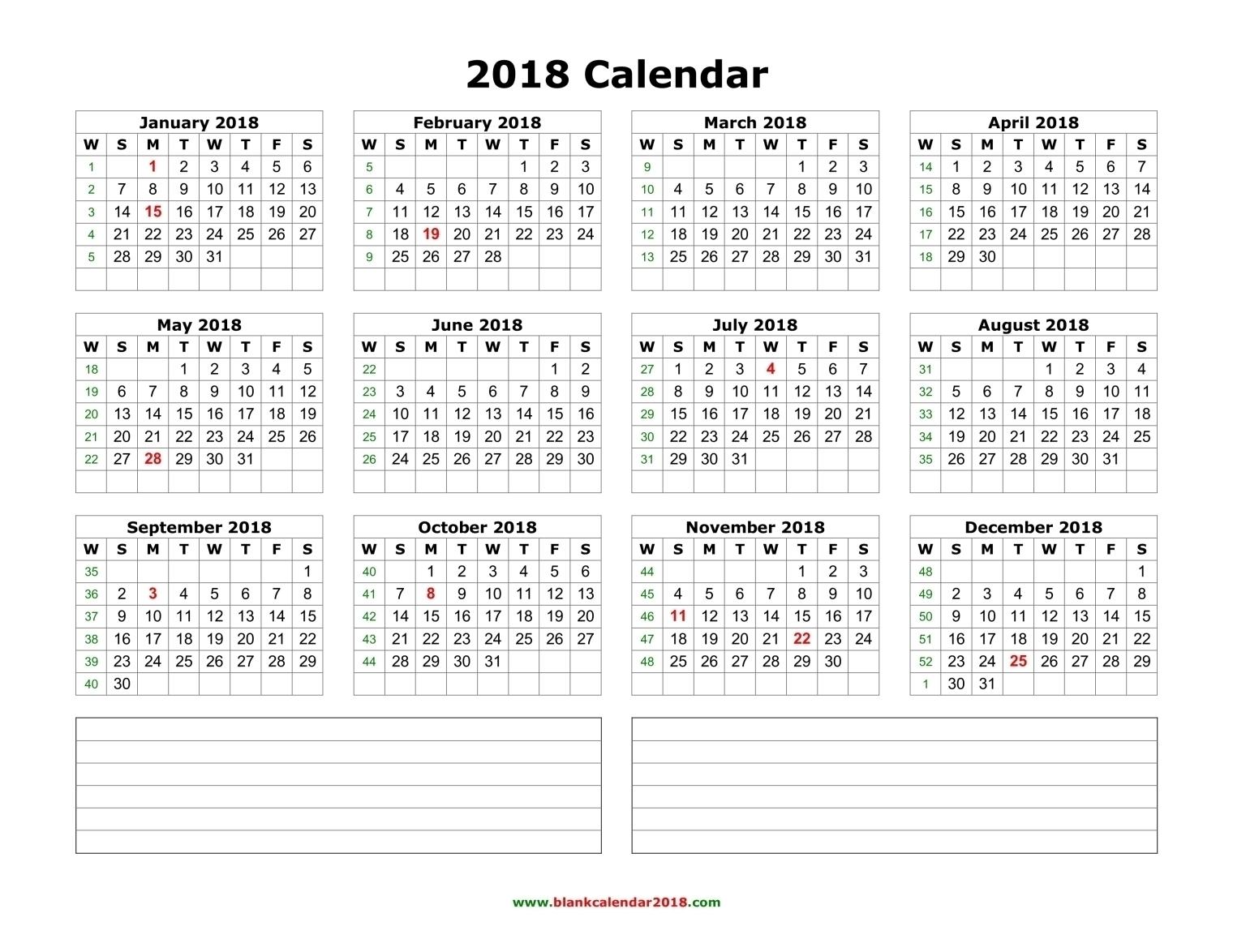 Good Printable Calendar Large Spaces : Mini Calendar Template