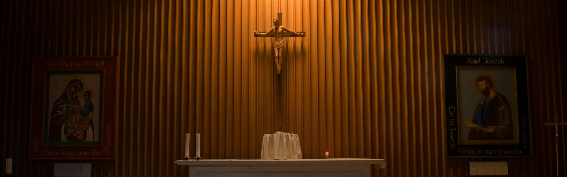 Liturgy & Spirituality - Regis College