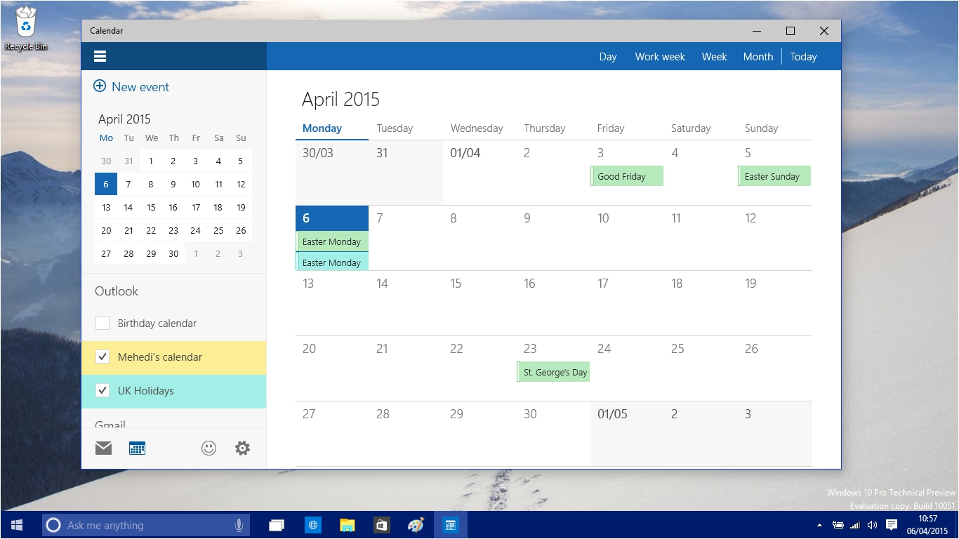 Printable 35 Examples Google Calendar App For Windows 10