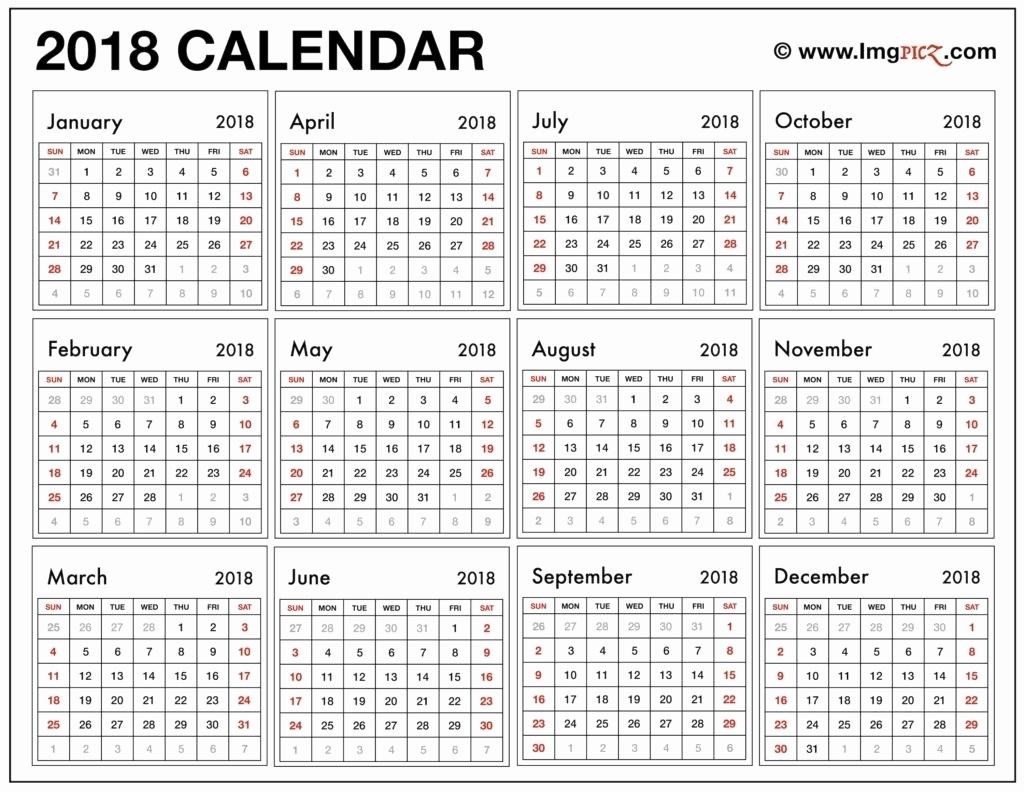 Printable Calendar Large | Printable Calendar 2019