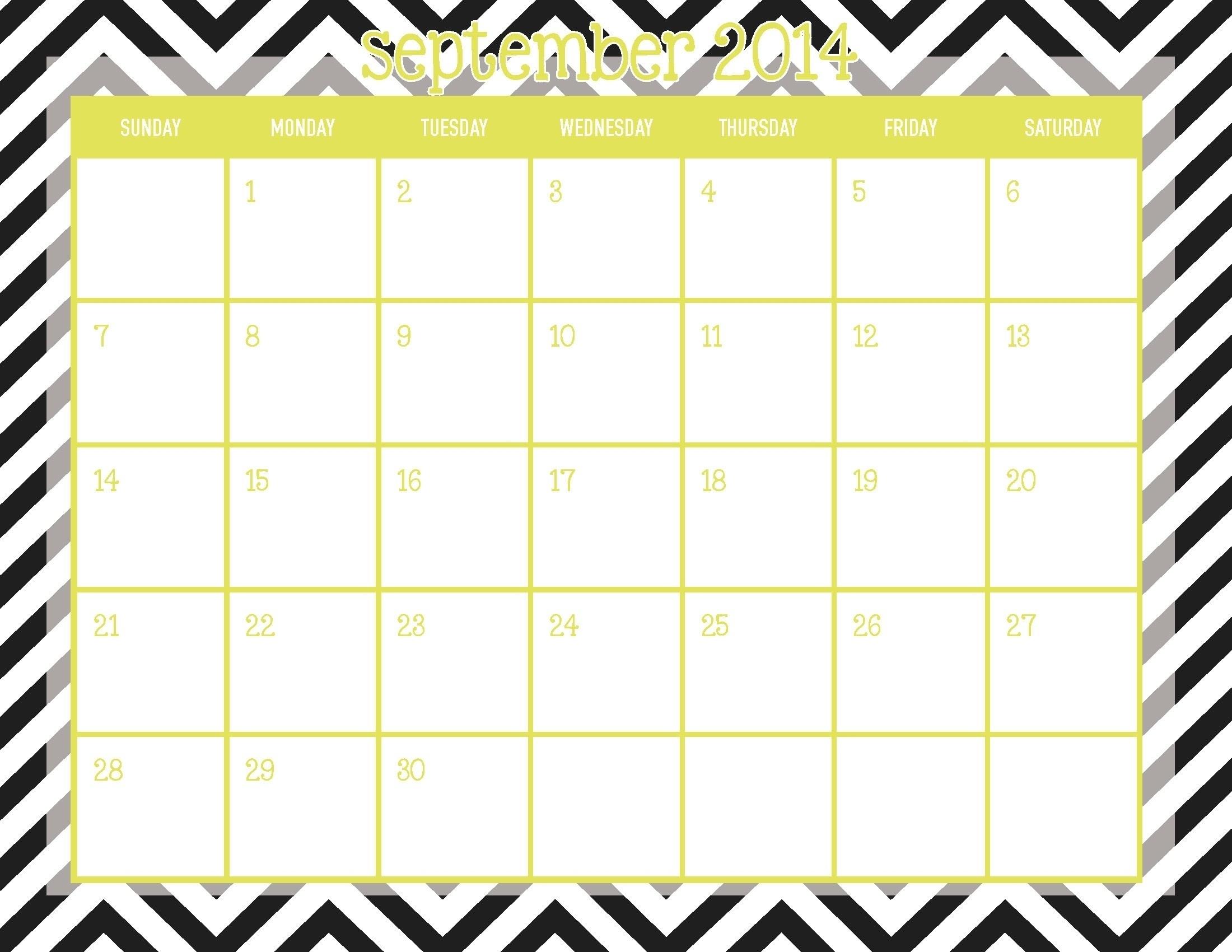 Printing Calendar On Iphone | Calendar Design Ideas