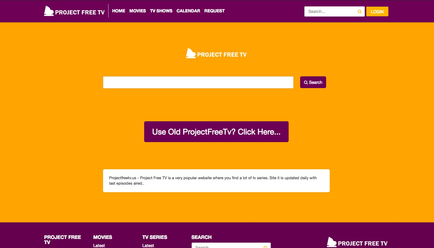 Project Free Tv Unblocked 2018 | 15+ *new* Proxy And Mirror