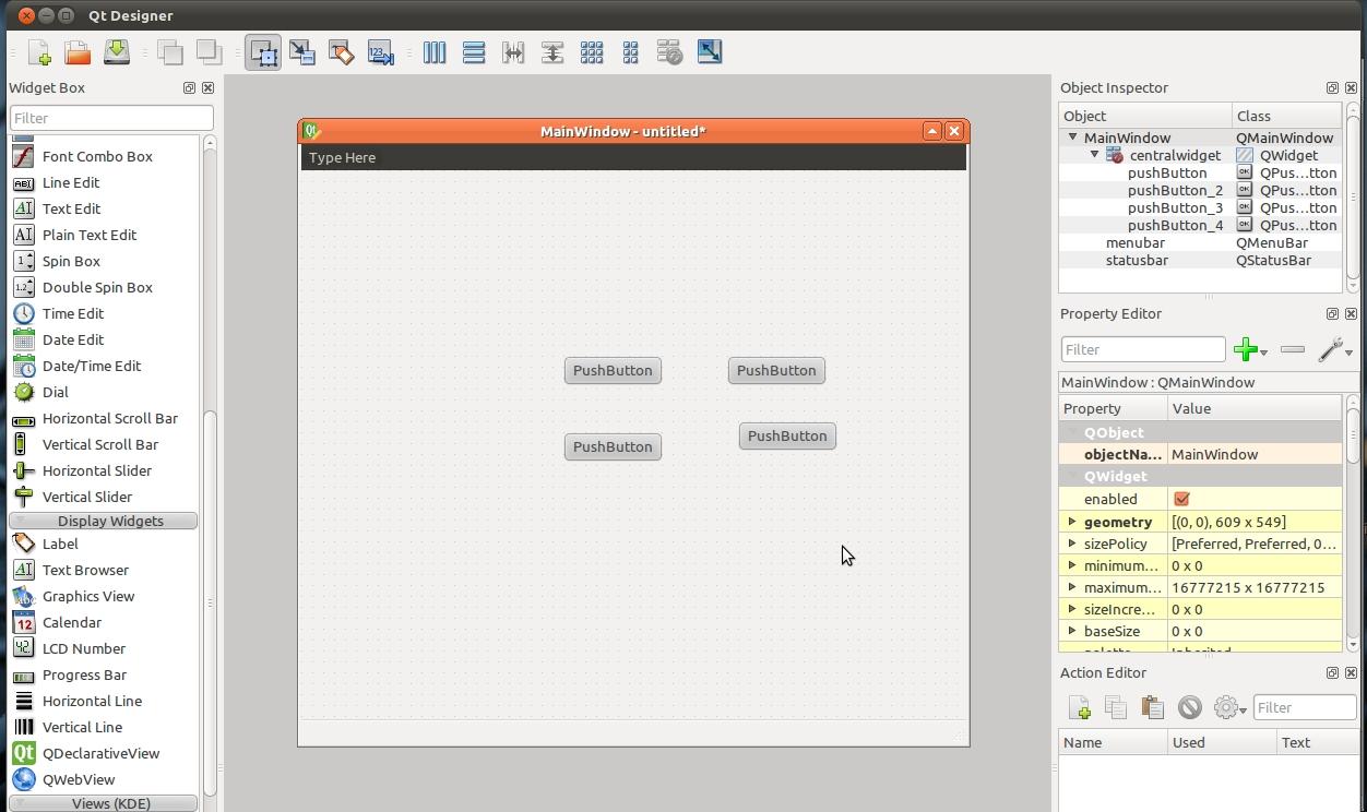 Qt-Creator' Tag Wiki - Ask Ubuntu