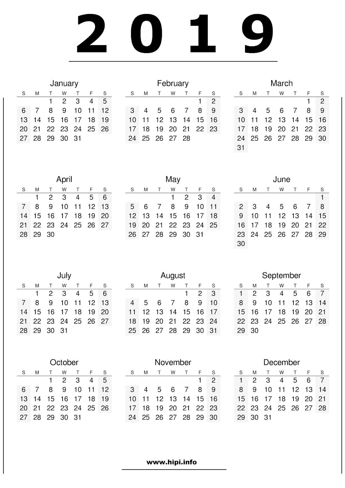 Twitter Headers / Facebook Covers / Wallpapers / Calendars