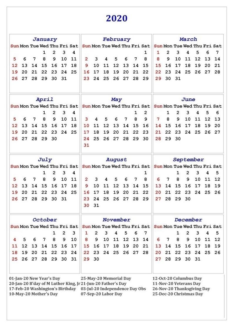 Free Printable Calendar Calendar Labs | Ten Free Printable ...