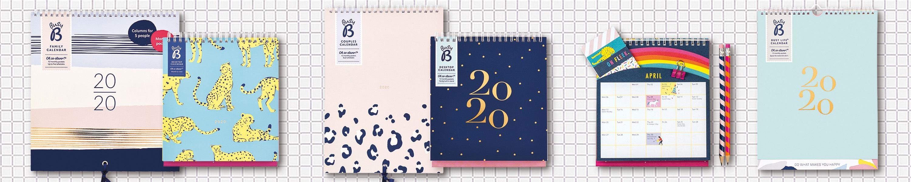 Calendars | For Families, Couples & Desktop Calendars For
