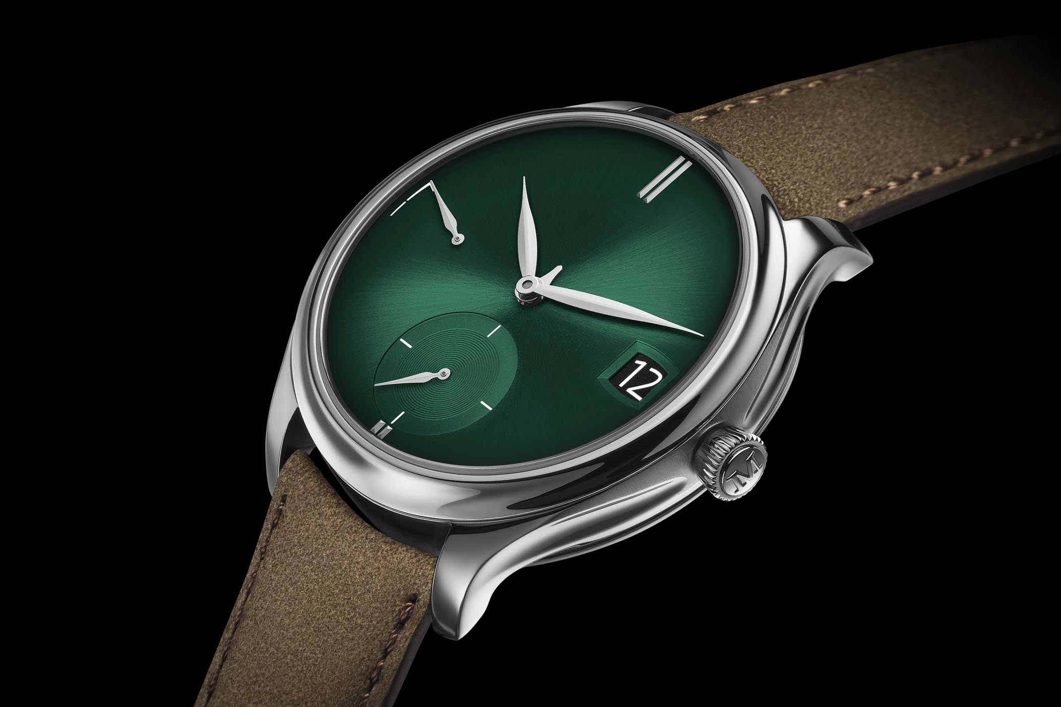 Pre-Baselworld - 2018 - H. Moser & Cie. Endeavour Perpetual