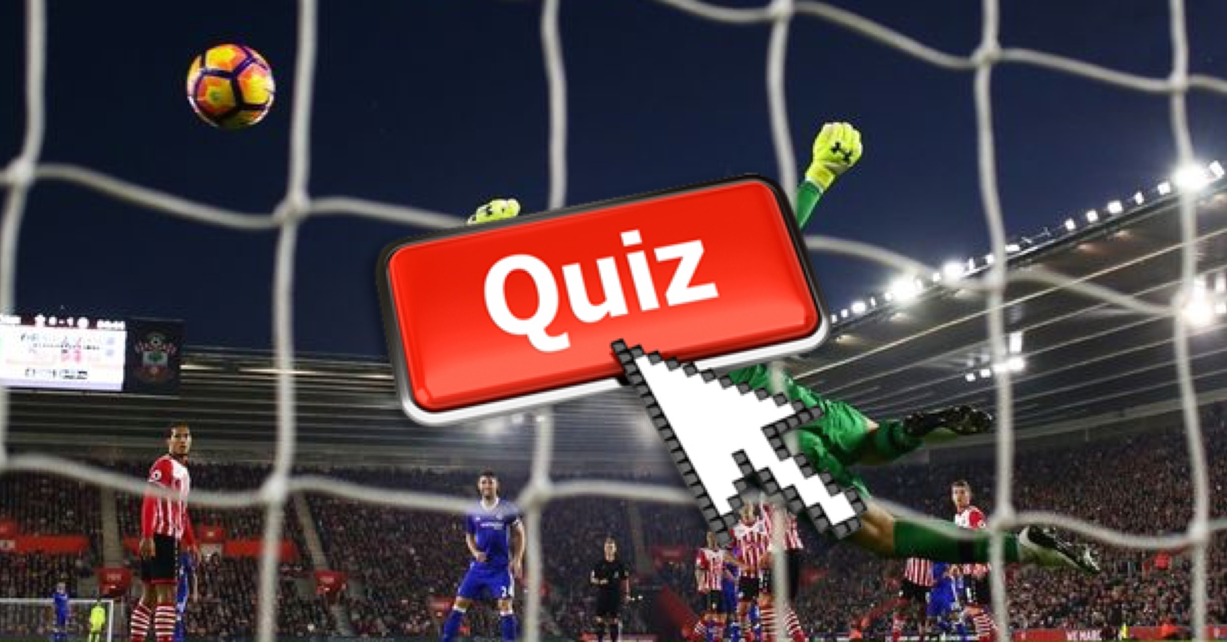 The Ultimate Premier League Most Goals In A Calendar Year Quiz