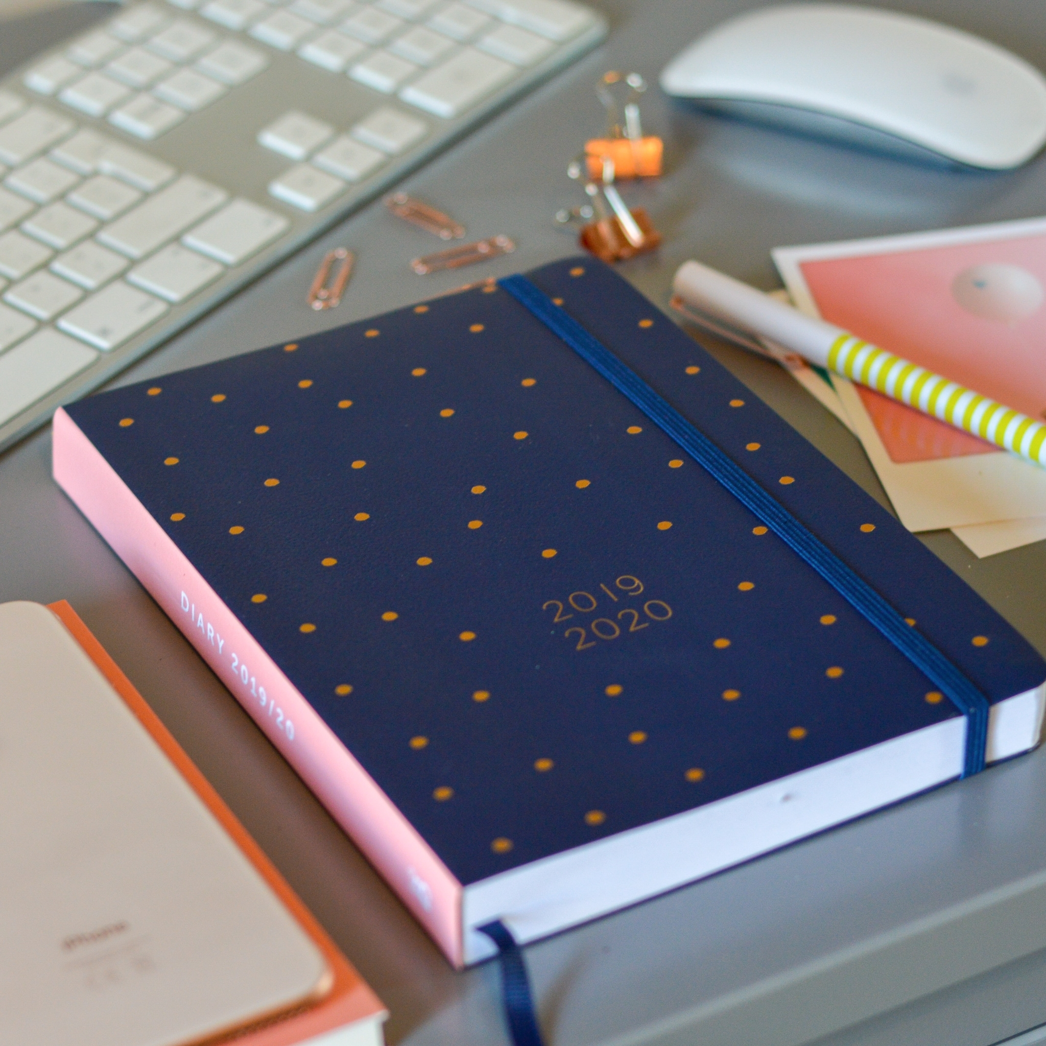 Which Diary Are You? | Busy B