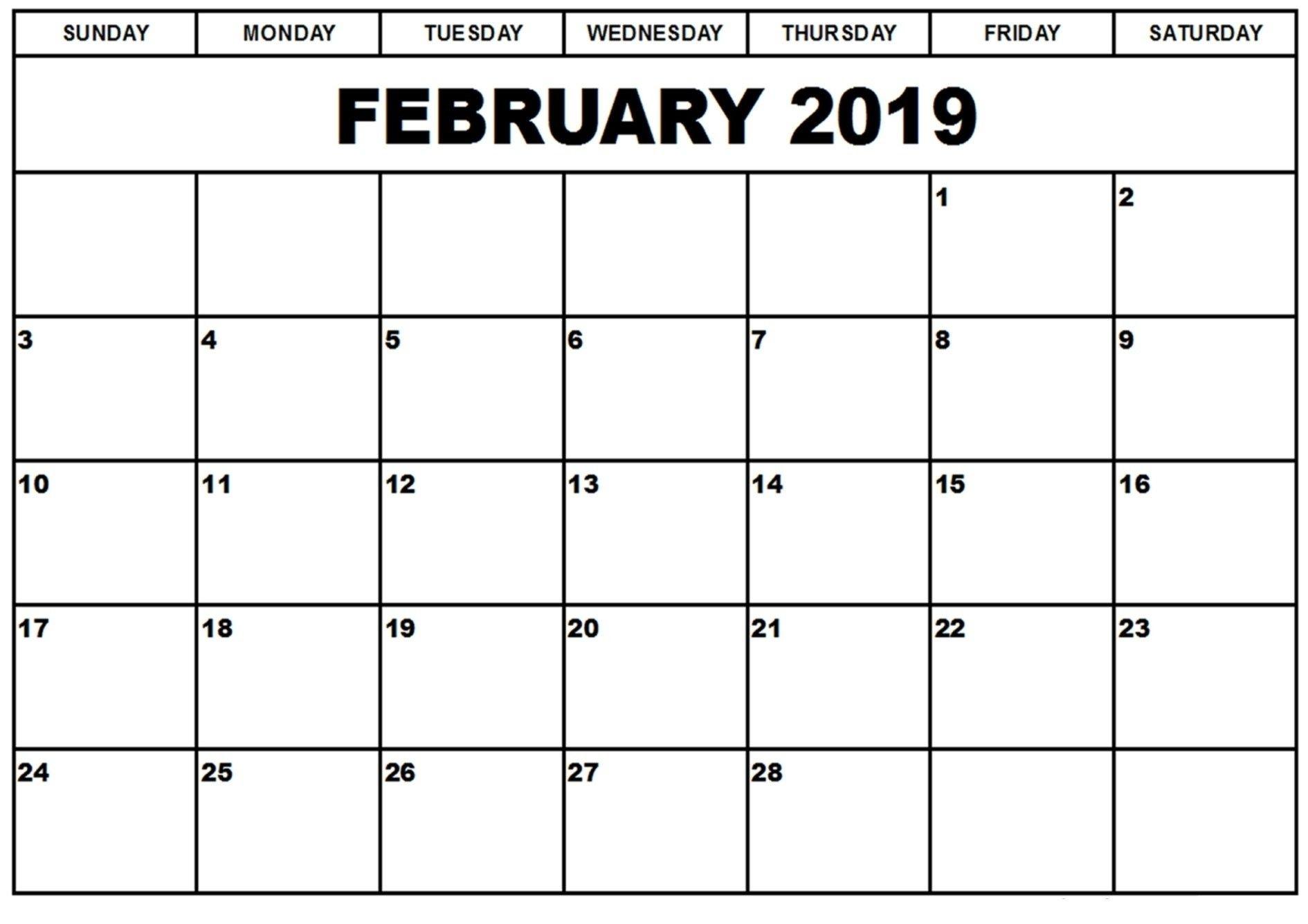 Calendar Template Date And Time In 2020 | Editable Calendar
