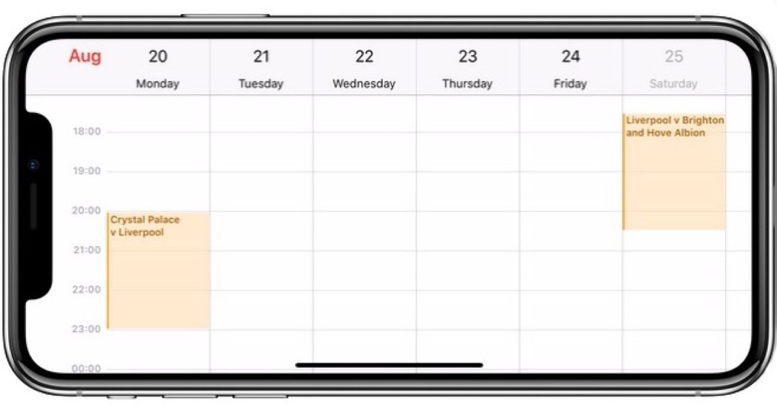 How To Subscribe To Calendars On Iphone And Ipad - Macrumors