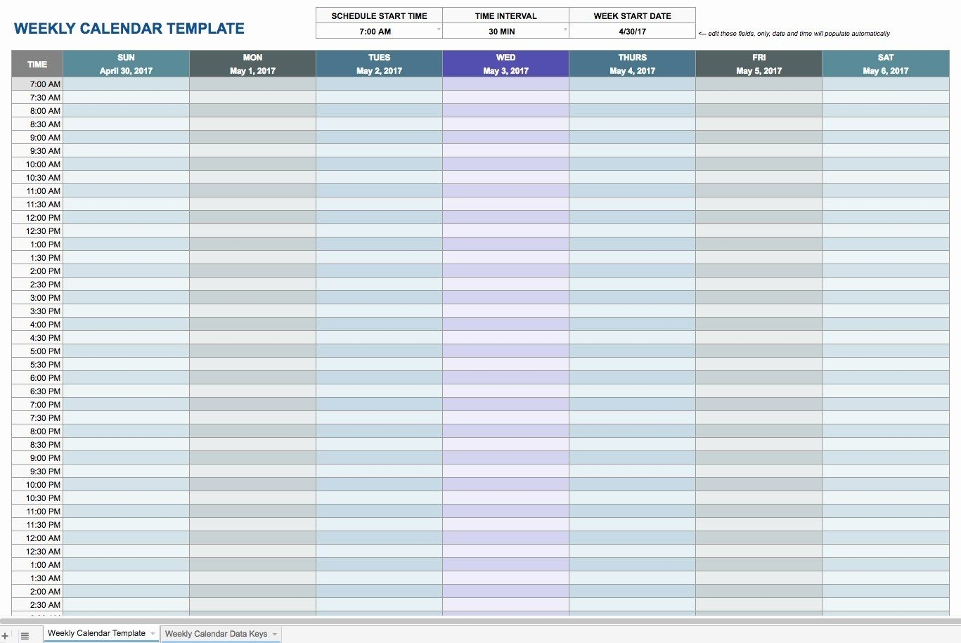 30 Google Docs Employee Schedule Template In 2020 | Excel Calendar Template, Daily Calendar