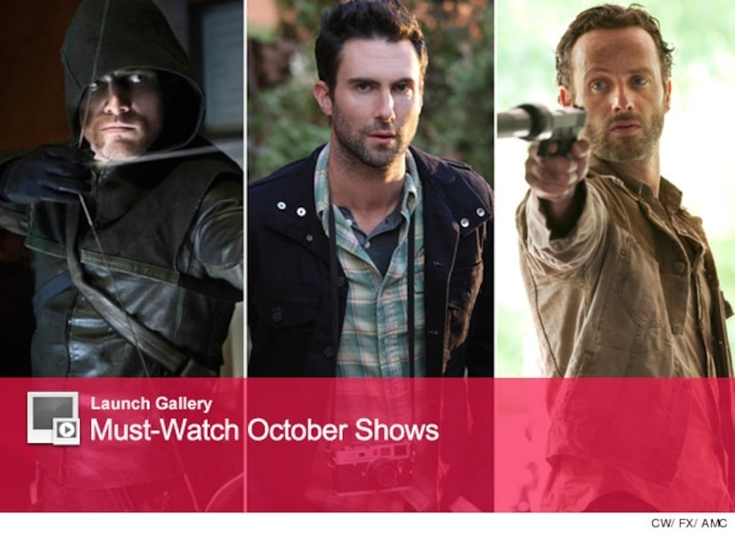 5 Must-See Tv Shows Of October!