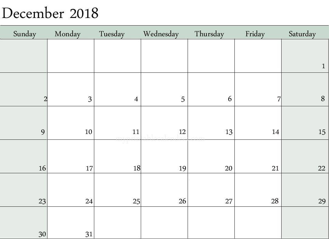 Calendar Monday To Sunday Monthly | Calendar Template Printable