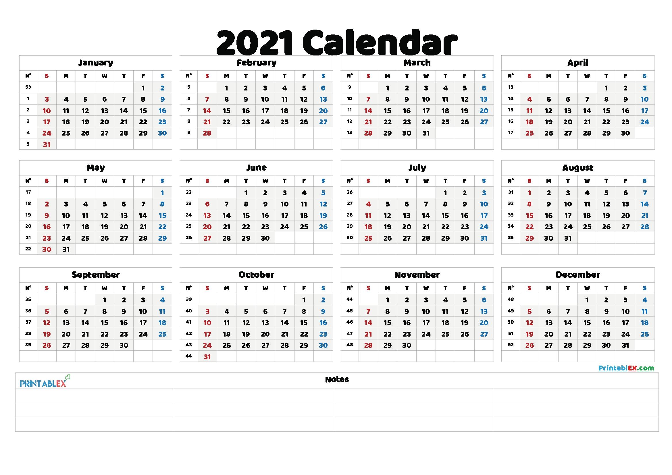 Free Printable Numbers For Calendar | Ten Free Printable ...