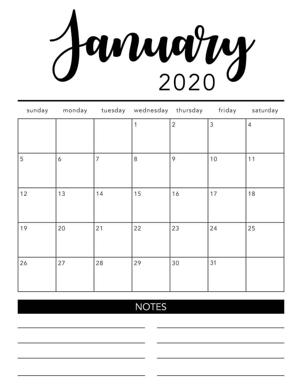 Free Printable Calendar Starting With Saturday | Month Calendar Printable
