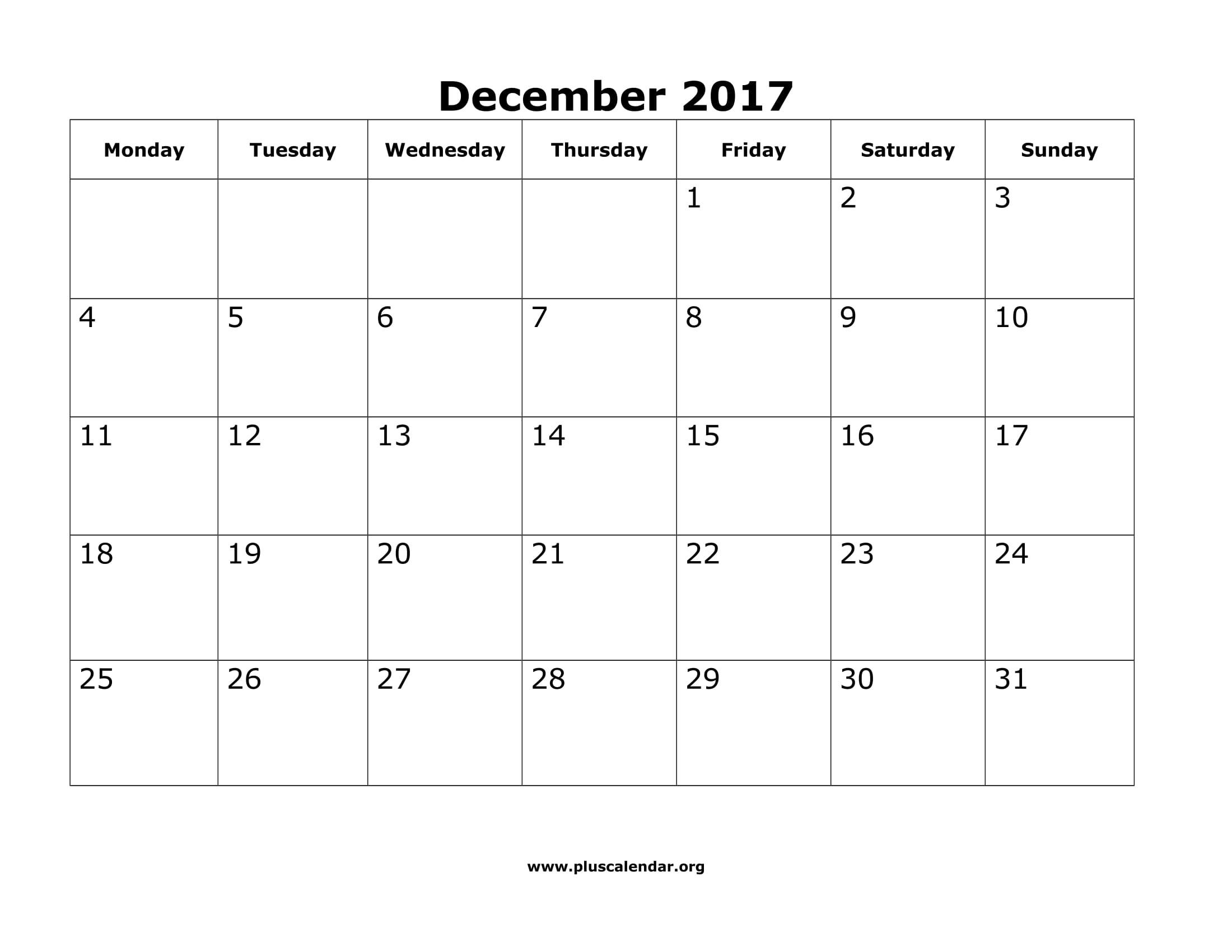 November 2018 Monday Through Sunday - Template Calendar Design
