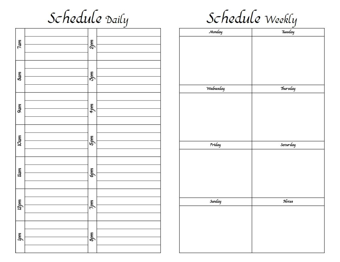 Testy Yet Trying: Making A Homeschool Plan Book