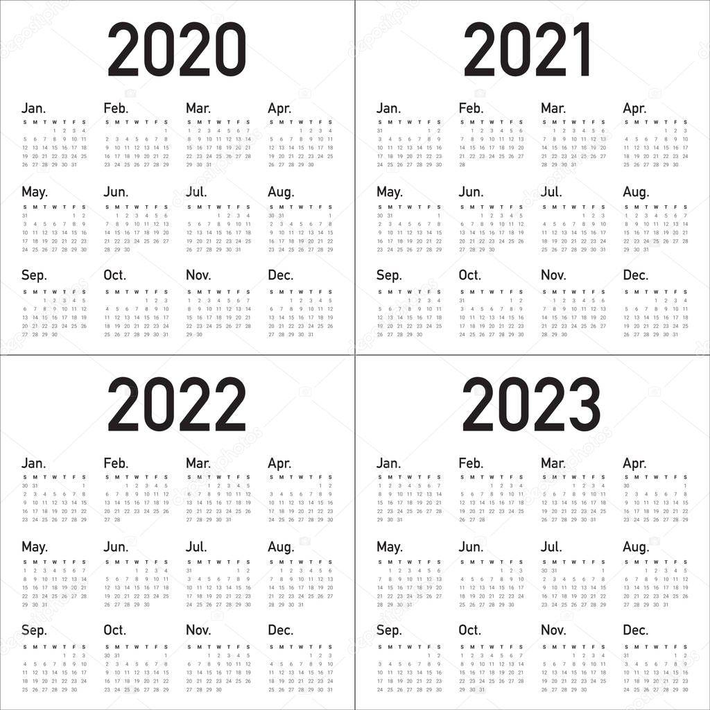 2021 Calendar 2023 | Month Calendar Printable