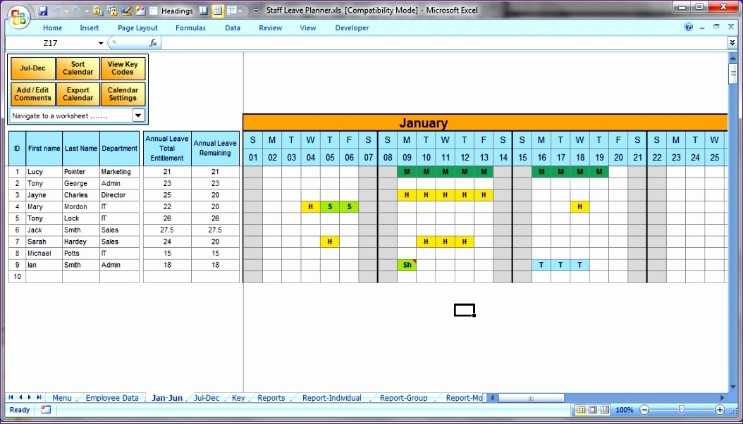 9 Vacation Planner Template Excel - Excel Templates - Excel Templates