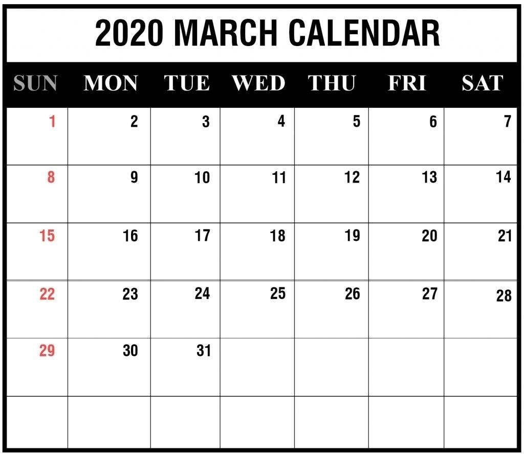 Calendar For Specific Dates | Month Calendar Printable