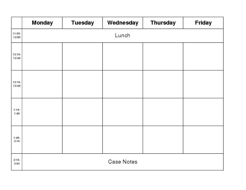 Carrie'S Speech Corner: Back To School Week: Getting Organized!
