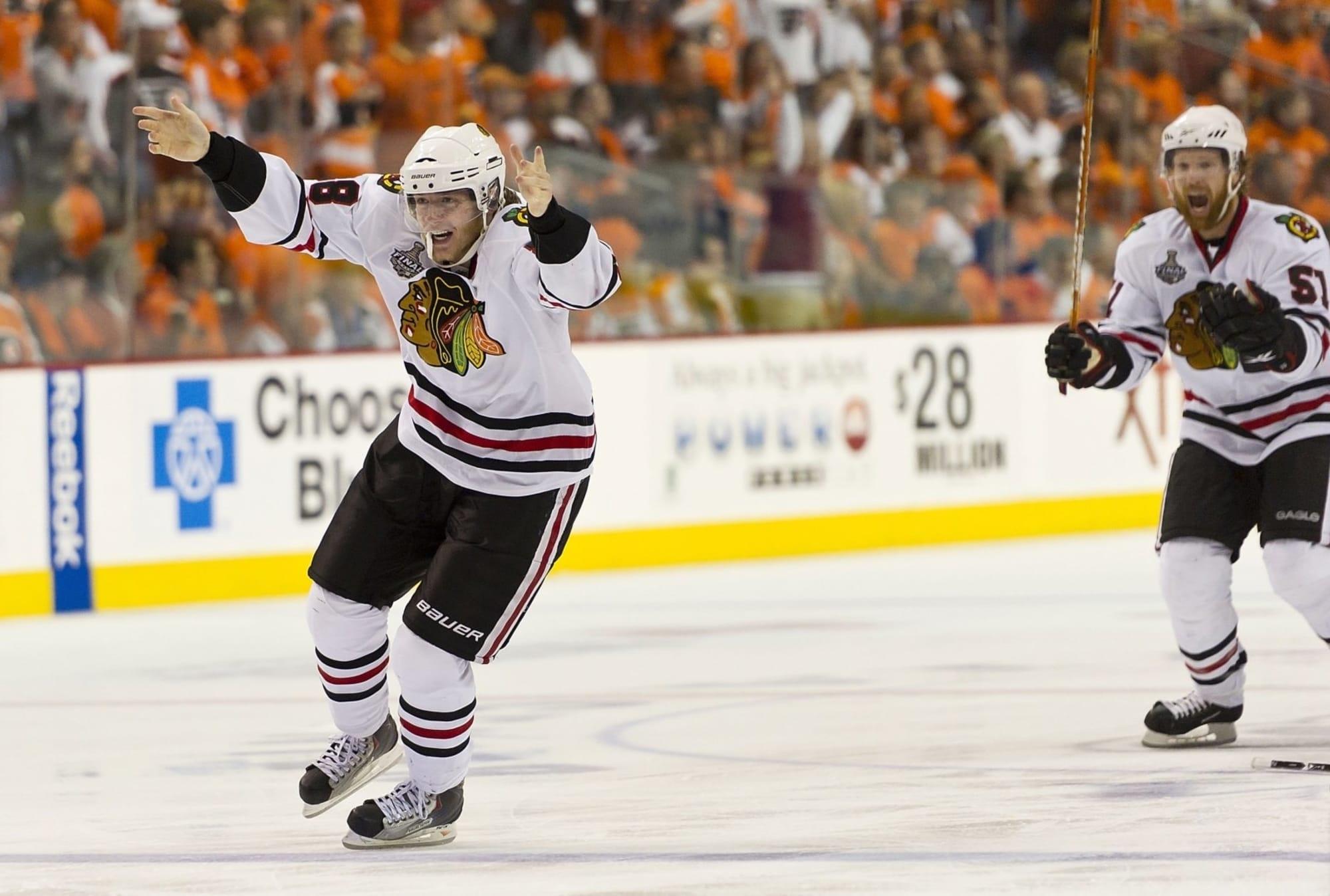 Chicago Blackhawks: Exciting Week For Patrick Kane