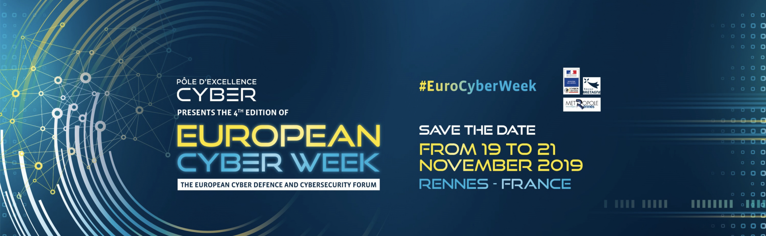 European Cyber Week 2019 - Airbus Cybersecurity