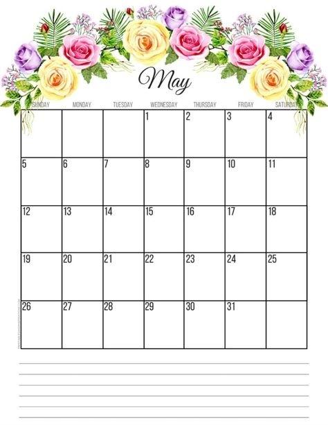 Free 2019 Planner Printable Pdf With Sunday And Monday Calendar   Planlayıcı, Ajandalar, Şubat