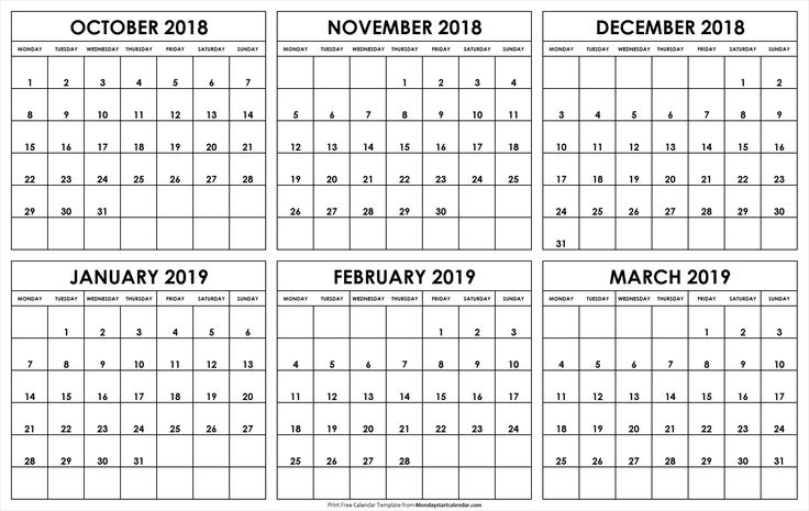 Free Printable Calendars That You Can Type In   Ten Free Printable Calendar 2020-2021