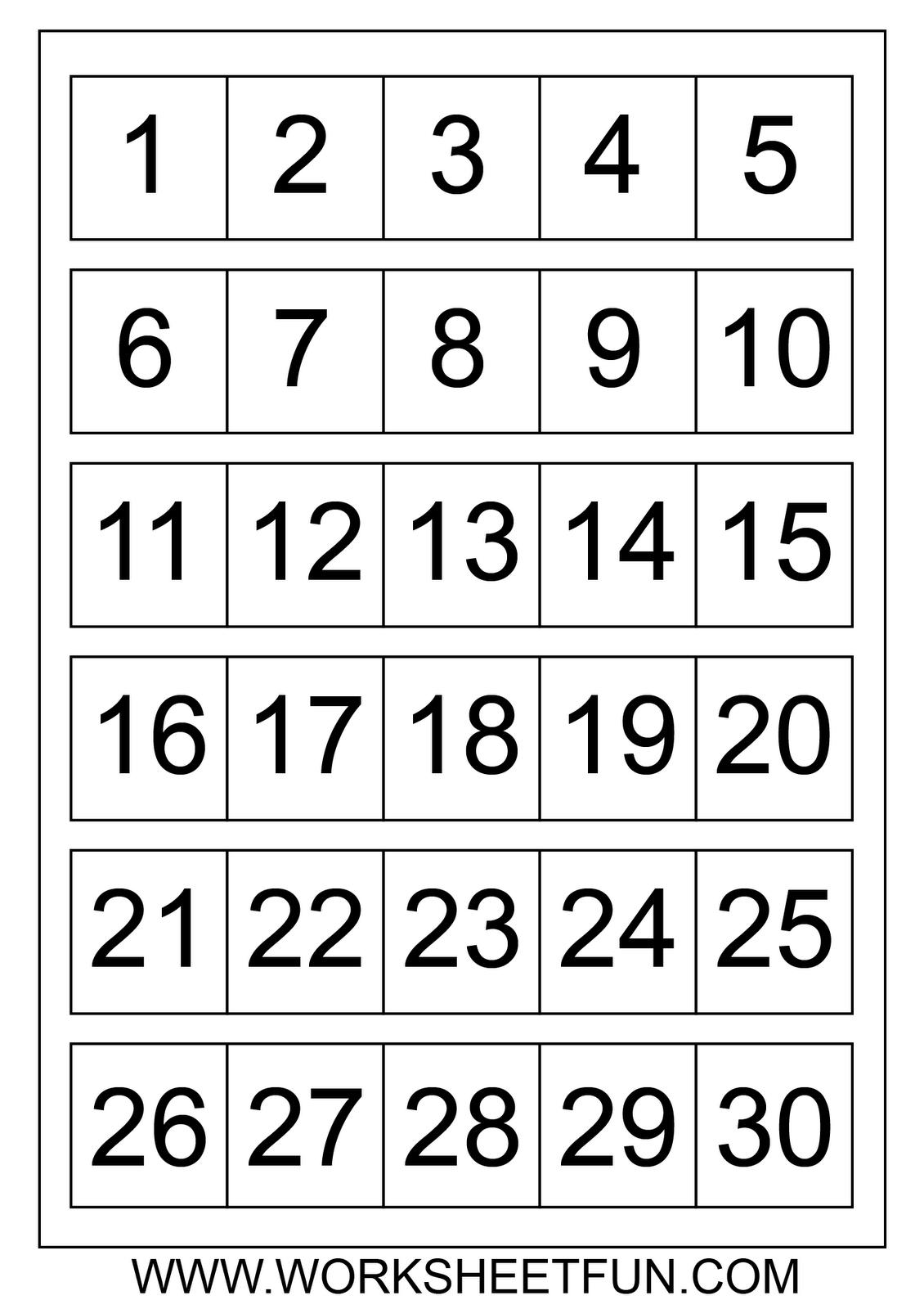 June 2018 - Page 5 - Template Calendar Design