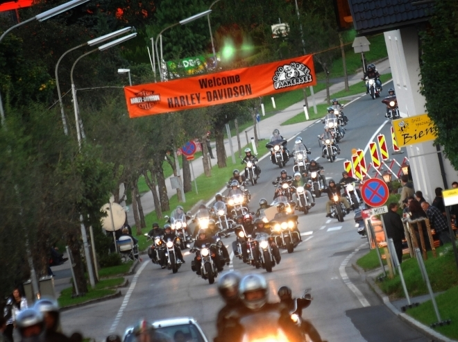 Motorcycle Event News: 09/01/2011 - 10/01/2011